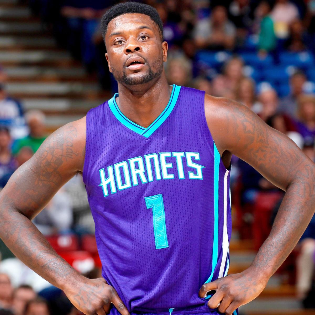 Lance Stephenson Traded to Clippers for Matt Barnes and ...