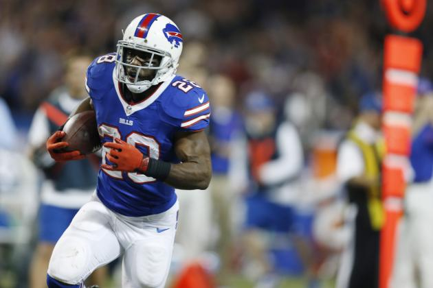 Nike jerseys for sale - C.J. Spiller Should Have Career Resurgence in 2015 with New ...