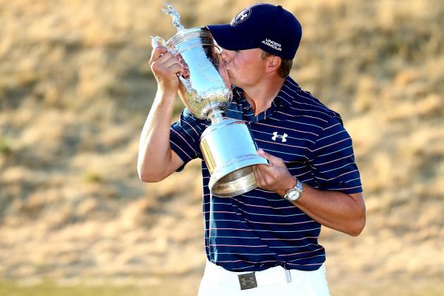 No Doubt Golf Is in a Golden Era After Jordan Spieth Wins Thrilling US Open