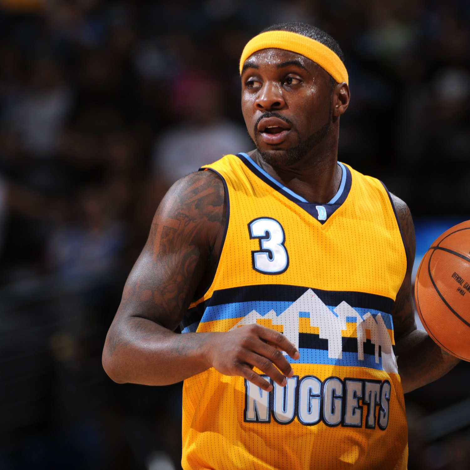 Ty Lawson Trade Rumors: Latest Buzz And Speculation