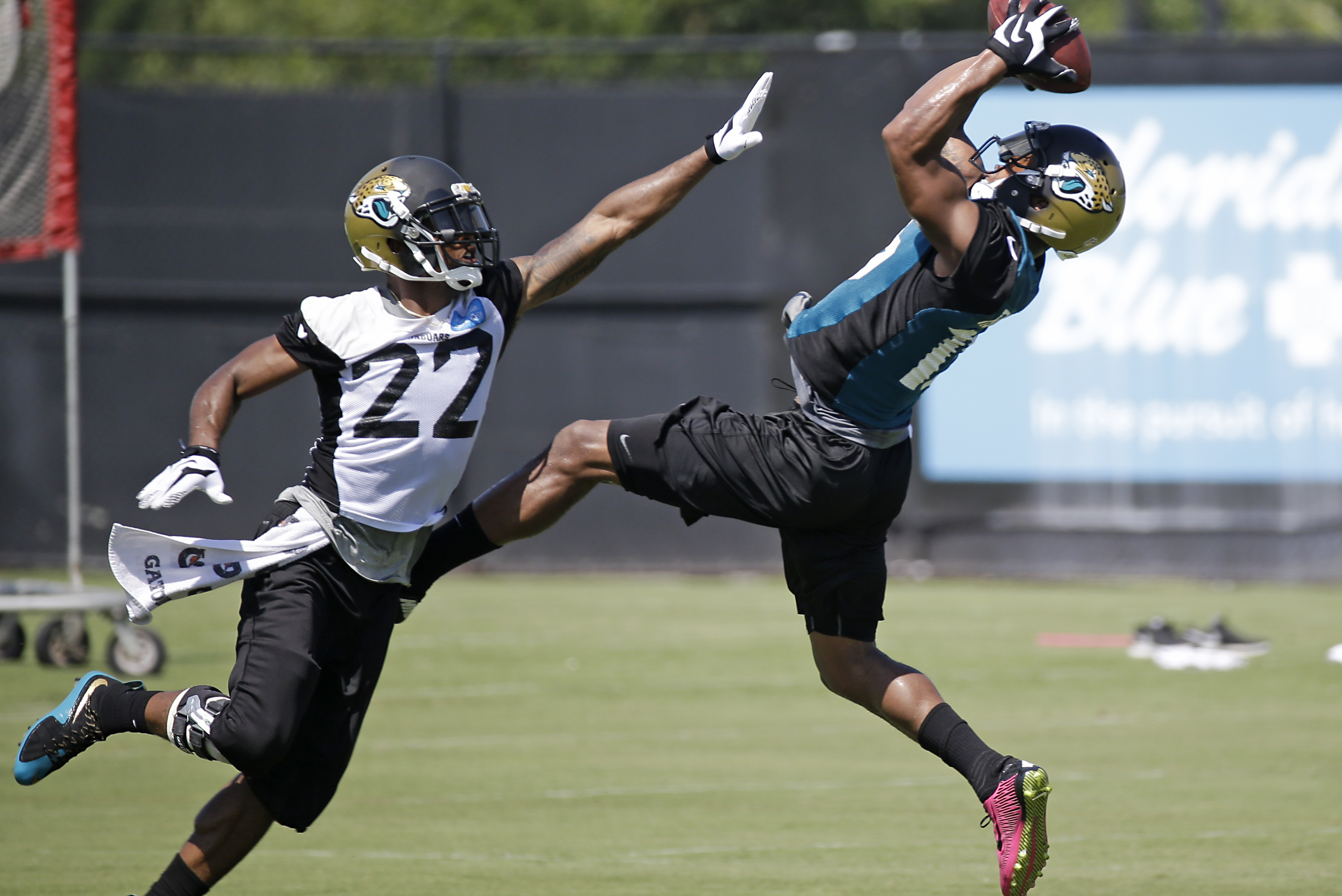 Why Jaguars' Allen Robinson Can Be NFL's Breakout WR of ...