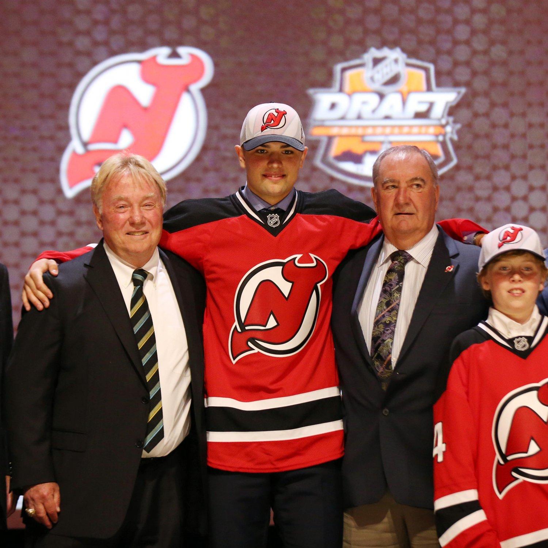 The New Jersey Devils' 2015 NHL Entry Draft Primer - Bleacher Report