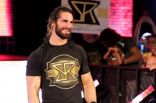 seth rollins and wwes top 10 best heels of the �pg era
