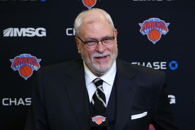 New York Knicks from B/R