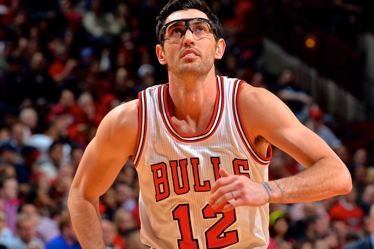 Kirk Hinrich Opts in to Bulls Contract: Latest Details ...