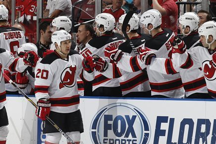 The New Jersey Devils' 2015 Free-Agency Primer - Bleacher Report