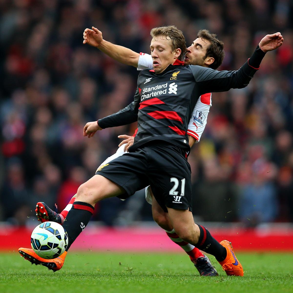 Liverpool Transfer News Lucas Moura Comments On Reds: Liverpool Transfer News: Latest Lucas Leiva, Christian
