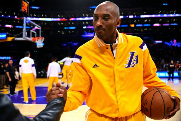 Kobe's Pitch to LaMarcus Aldridge Reveals Why Free Agents Are Rebuffing Lakers