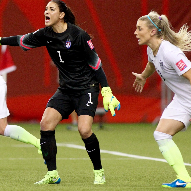 Preseason Friendlies Wrap Guardiola Vs Barcelona Wins: USA Vs. Japan: Live Score, Highlights From Women's World