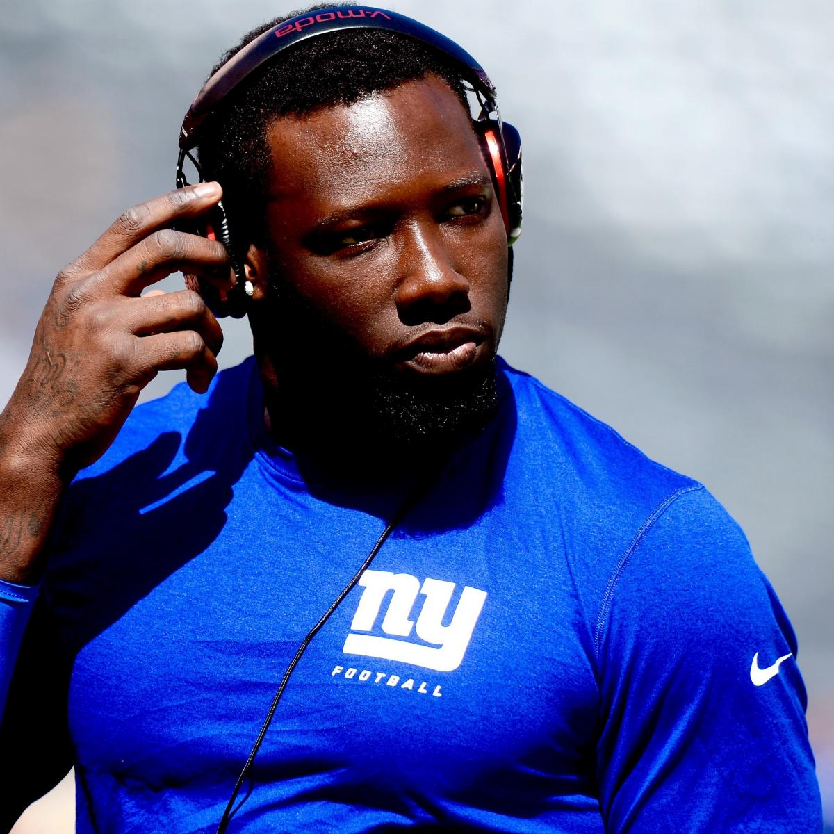 Jason Pierre-Paul Injury: Updates On DE's Hand After
