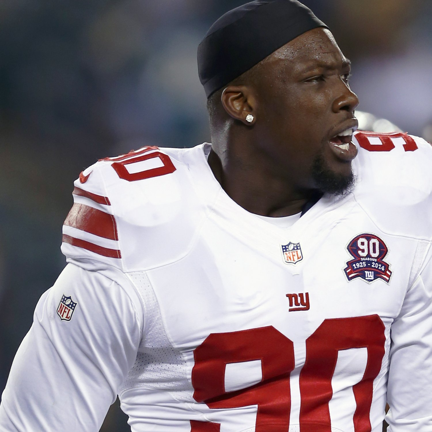 Jason Pierre Paul What Kind Of Firework: Jason Pierre-Paul May Potentially Face Criminal Charges