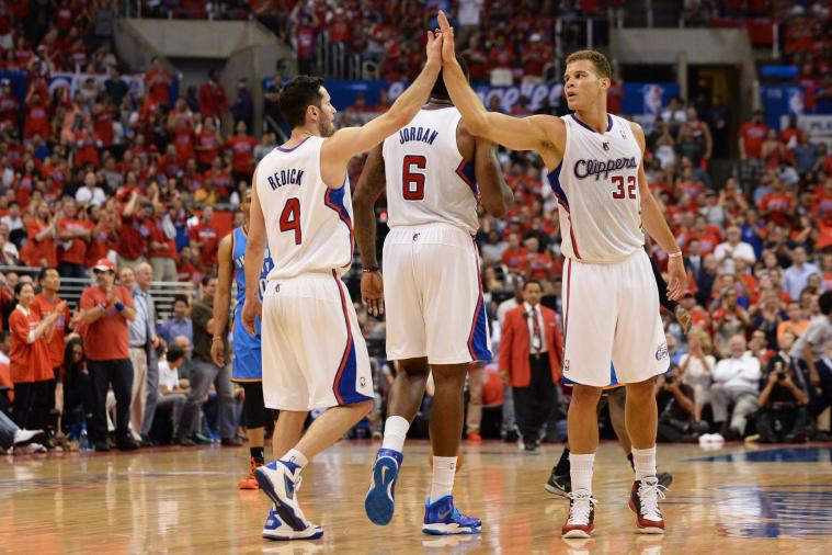 Emoji Battle Breaks Out as Clippers Try to Sway DeAndre Jordan from Mavericks