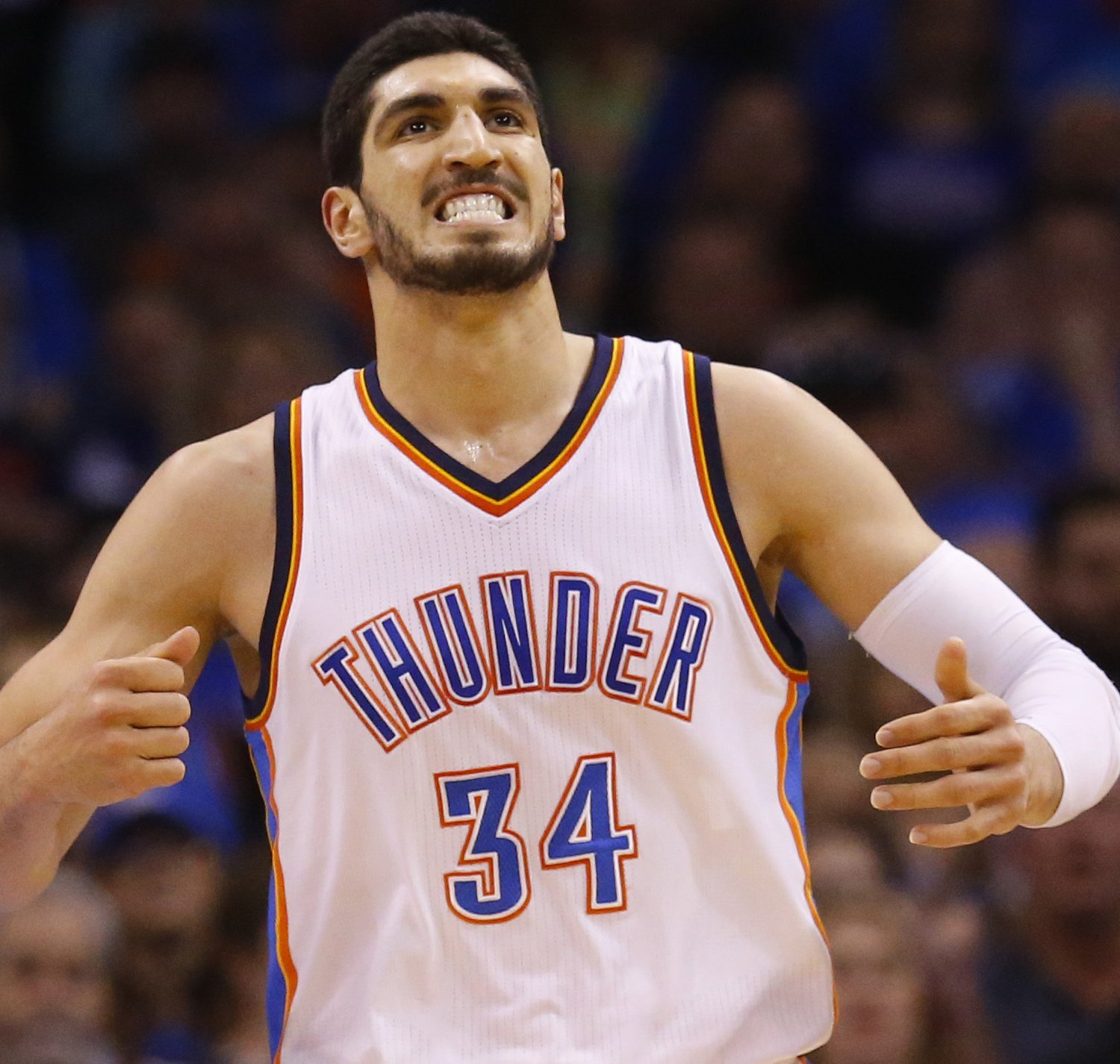Enes Kanter's Max Offer Sheet A Head-Scratching Move For
