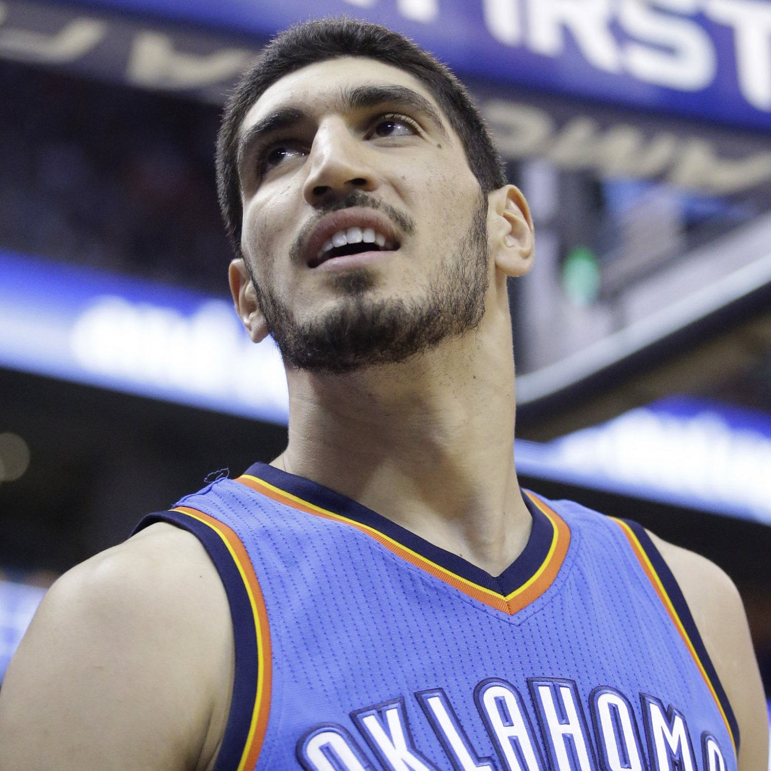 Blazers Kanter: Enes Kanter's Blazers Offer Sheet Matched By Thunder