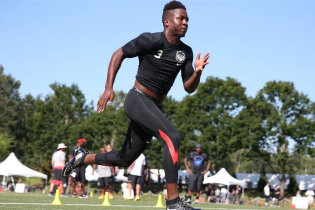 Georgia Recruiting: Dawgs Making a Strong Push for 2016 DB Jared Mayden