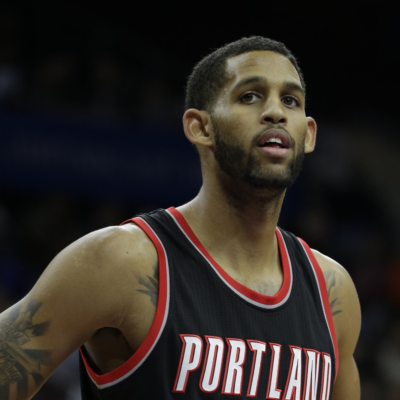 Portland Trail Blazers Injury News: Allen Crabbe Injury: Updates On Trail Blazers G's Leg And