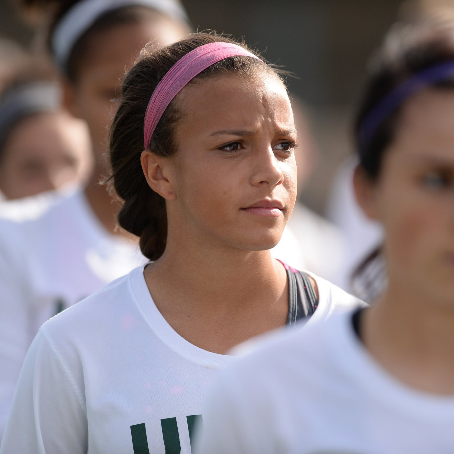 meet mallory pugh the future of the united states womens