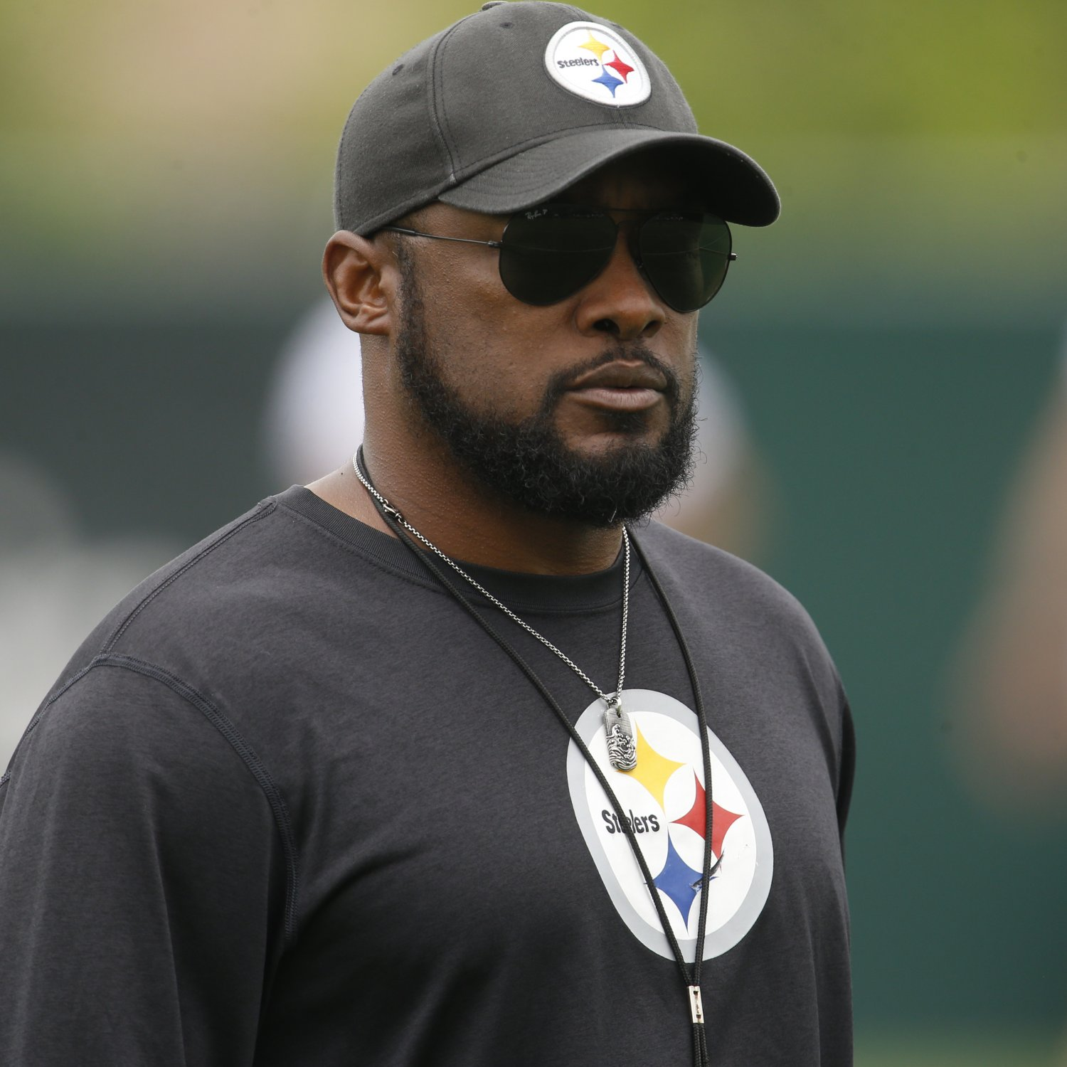 Pittsburgh Steelers Mike Tomlin S New Contract Ushers In: Mike Tomlin, Steelers Agree To New Contract: Latest