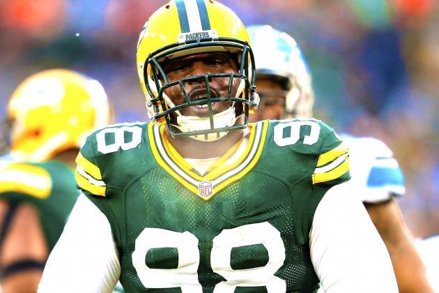 Jerseys NFL Outlet - Letroy Guion Suspended 3 Games for Arrest: Latest Details ...