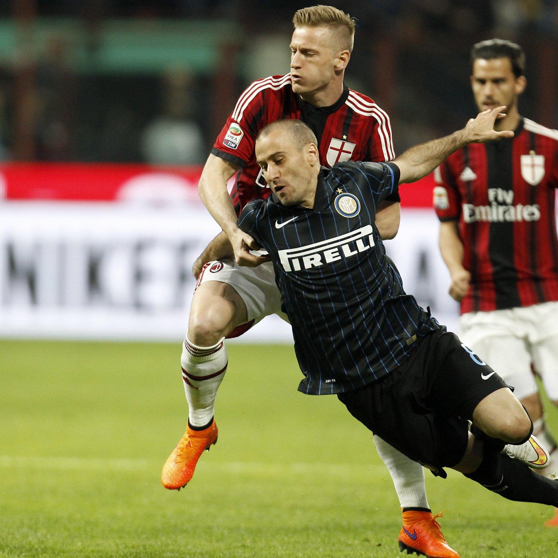 International Champions Cup Milan Vs Barcelona: AC Milan Vs Inter Milan: Live Score, Highlights From
