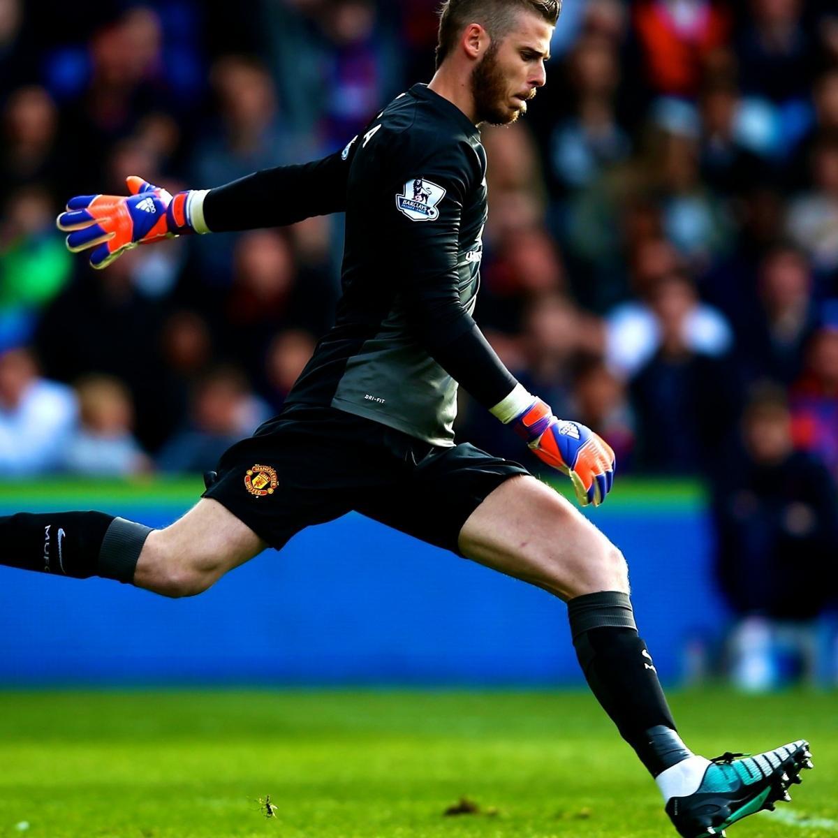 Psg Vs Manchester City Live Score Highlights From: Manchester United Vs. Barcelona: Live Score, Highlights