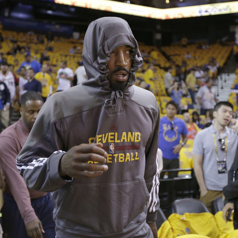NBA Rumors: Latest On J.R. Smith, Glen Davis And Kendall