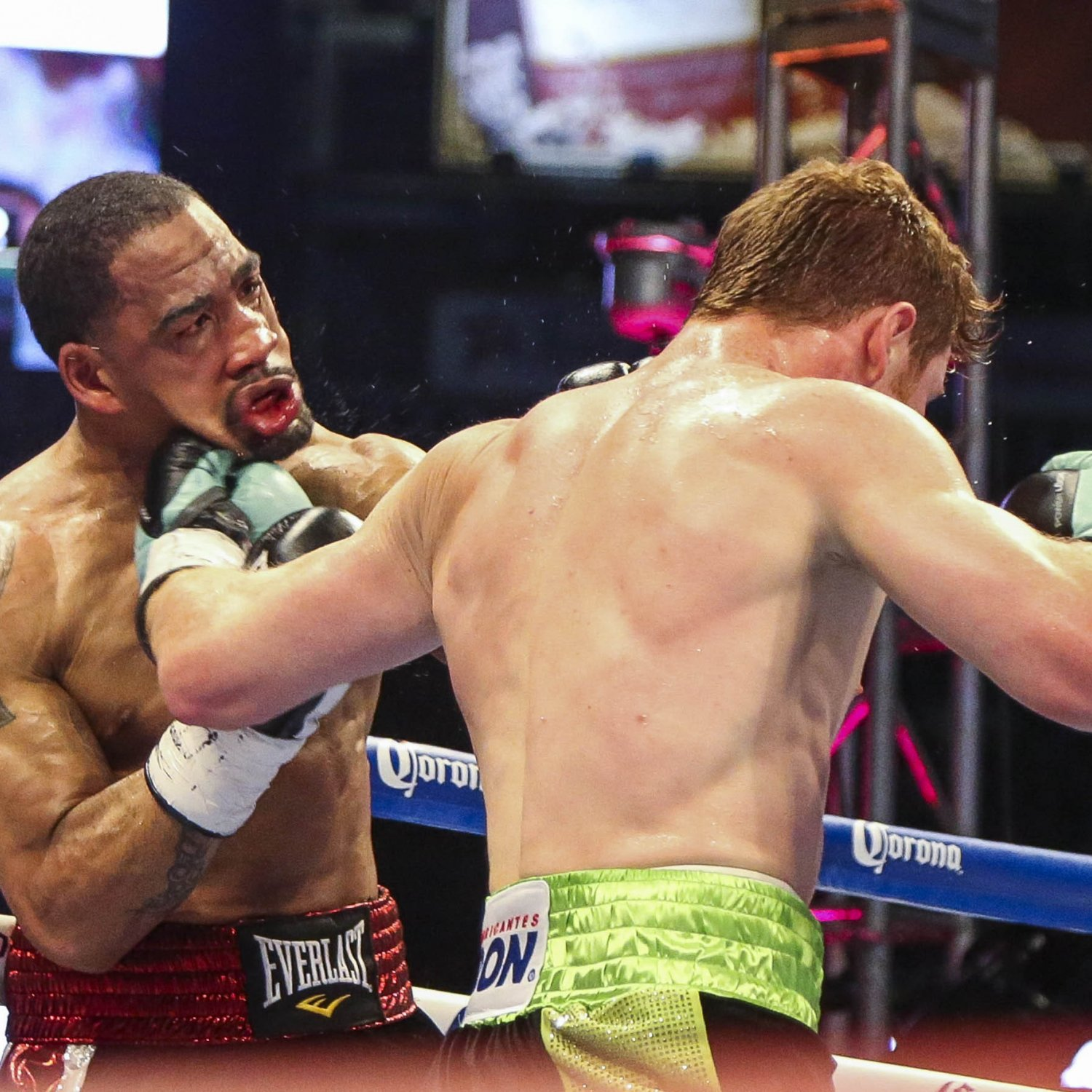 Ranking Boxing's Best Knockouts Of 2015 So Far