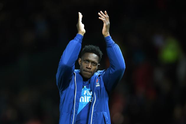 Danny Welbeck Injury: Updates on Arsenal Star's Knee and Return