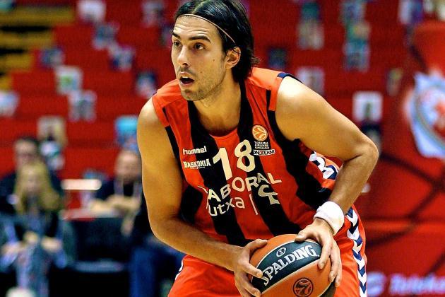Sasha Vujacic Nets