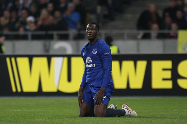 Romelu Lukaku Injury: Updates on Everton Striker's Ankle and Return