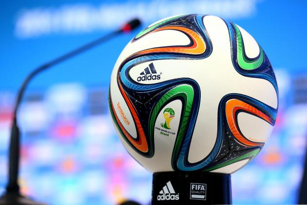 FIFA U-17 World Cup Draw 2015: Chile Dates, Schedule for ...