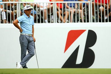 Live: Bridgestone Invitational