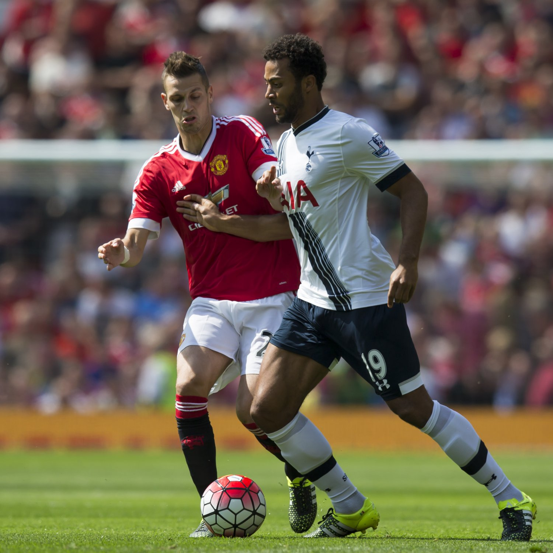Tottenham Hotspur Vs Man United Tickets: Manchester United Vs. Tottenham: Live Score, Highlights