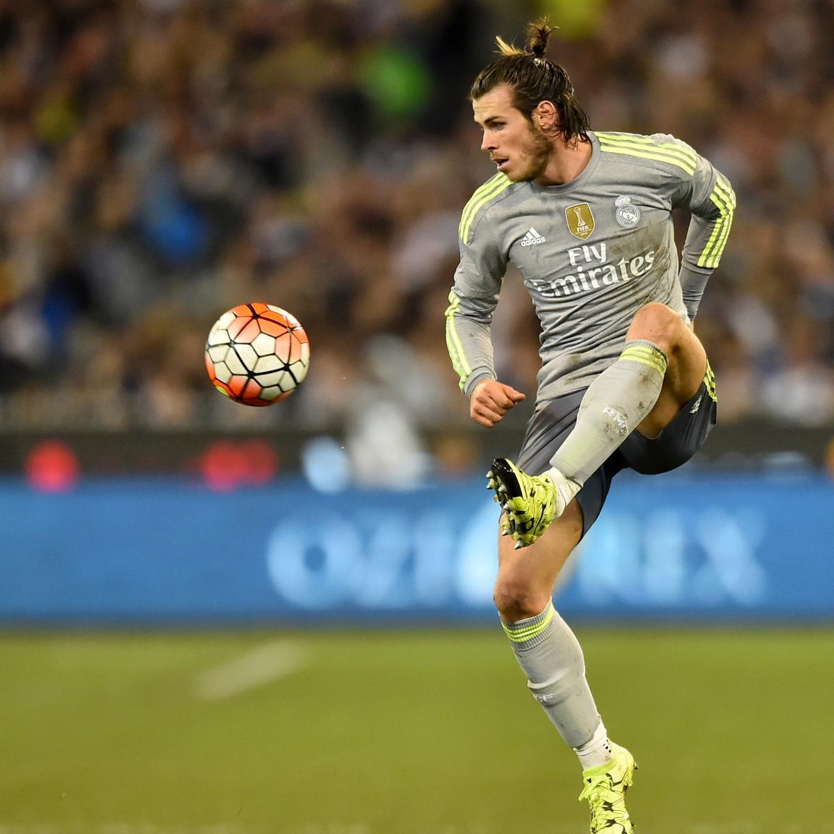 Manchester United Transfer Rumours Cavani Llorente: Manchester United Transfer News: Gareth Bale Won't Leave