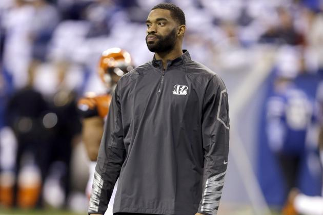 Nike jerseys for sale - Jermaine Gresham Injury: Updates on Cardinals TE's Hamstring and ...