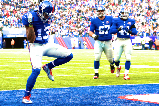 The Death of the NFL Touchdown Celebration