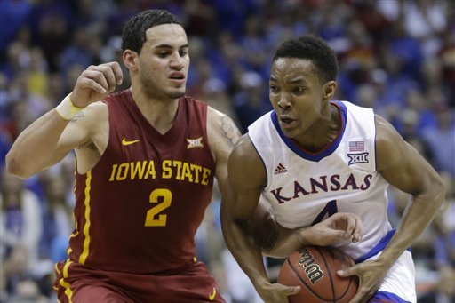 Predicting the 2015 16 big 12 college basketball standings predicting the 2015 16 big 12 college basketball standings bleacher report latest news videos and highlights publicscrutiny Images