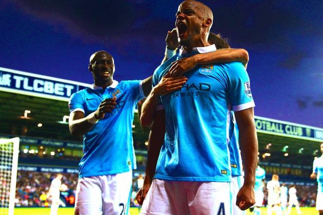Why Manchester City's Vincent Kompany Will Return to His Very Best in 2015/16
