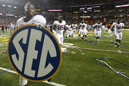 why the sec is the best