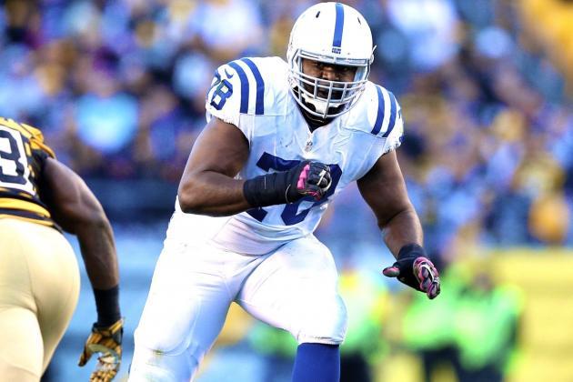 NFL Jerseys Cheap - Gosder Cherilus to Buccaneers: Latest Contract Details, Comments ...