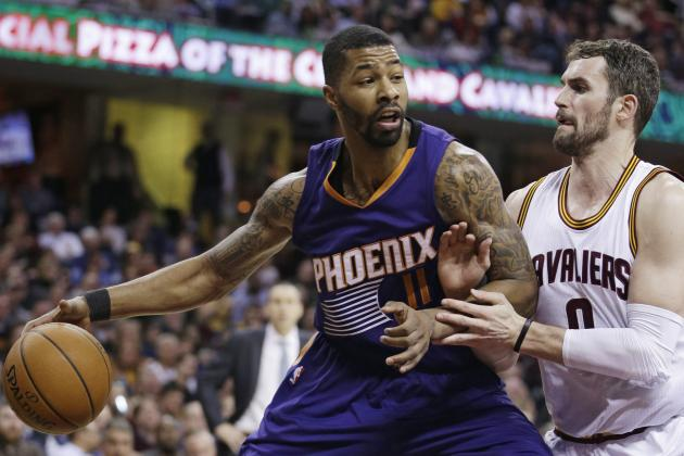 Markieff Morris to Wizards: Latest Trade Details, Comments and Reaction