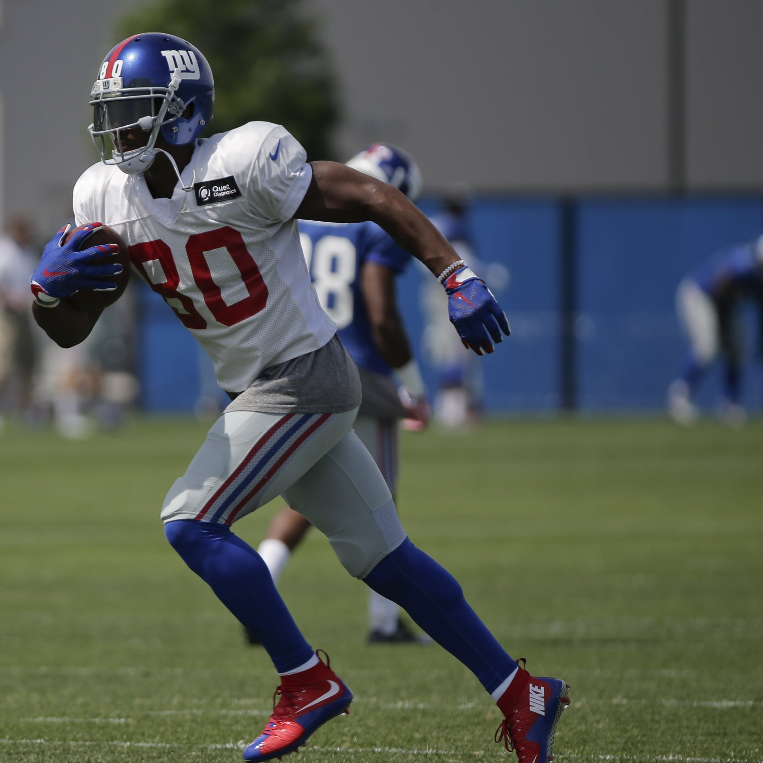 Jason Pierre Paul Injury Updates On Giants De S Recovery: The Latest New York Giants News (Bleacher Report
