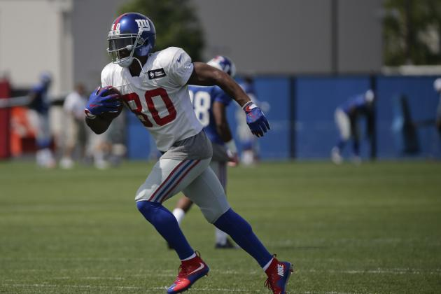 Victor Cruz Injury: Updates on Giants Star's Calf and Recovery