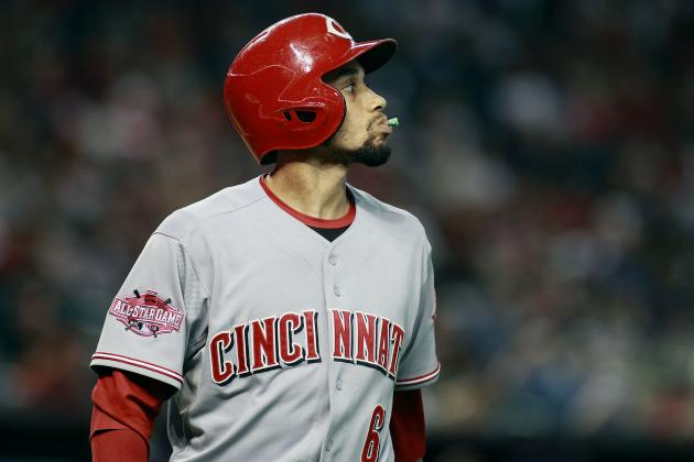 Billy Hamilton Injury: Updates on Reds Star's Shoulder Surgery and Recovery