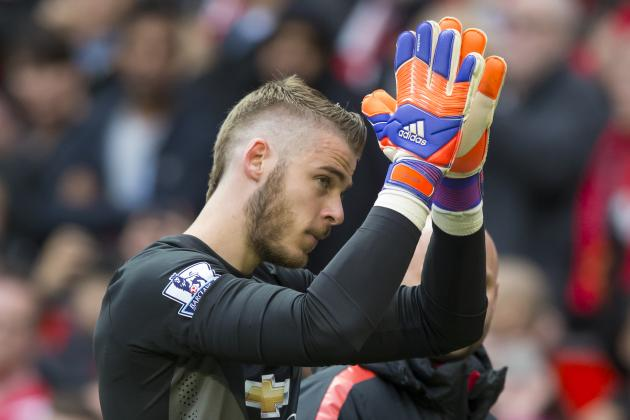 David De Gea Injury: Updates on Manchester United Goalkeeper's Knee and Return