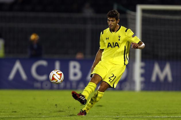 Federico Fazio to Sevilla: Latest Loan Transfer Details, Reaction and More