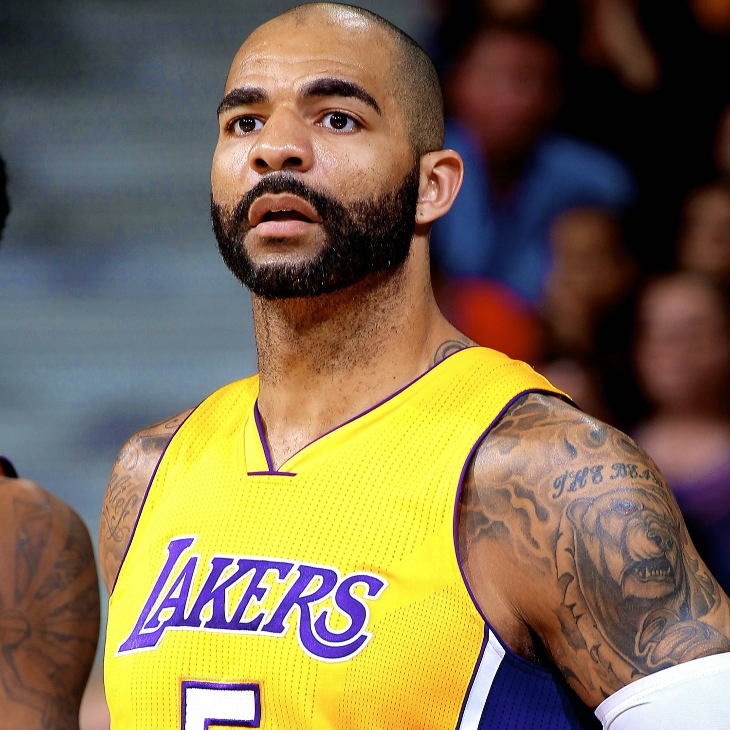 Carlos Boozer: Latest News, Rumors and Speculation ...