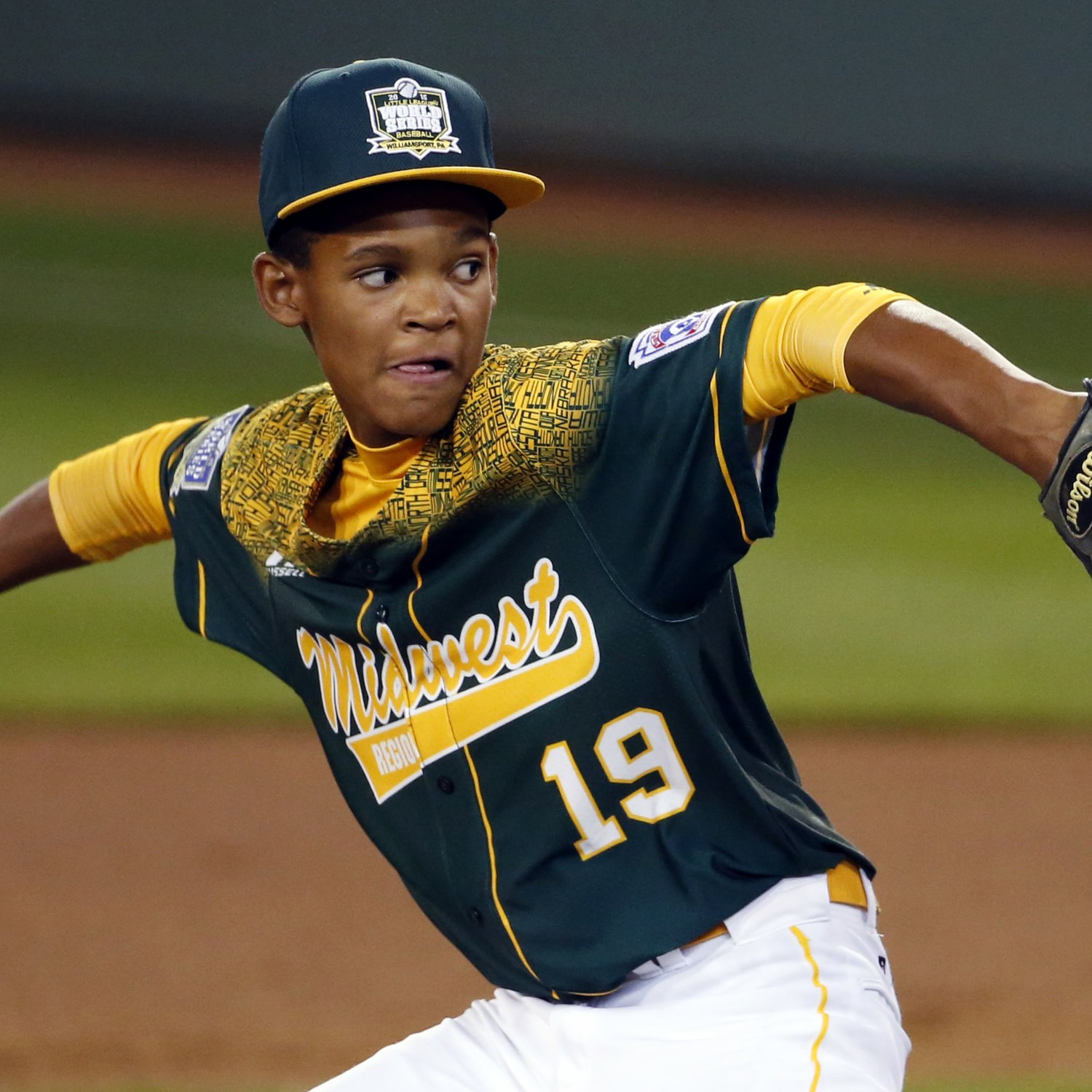 how to watch little league world series 2015