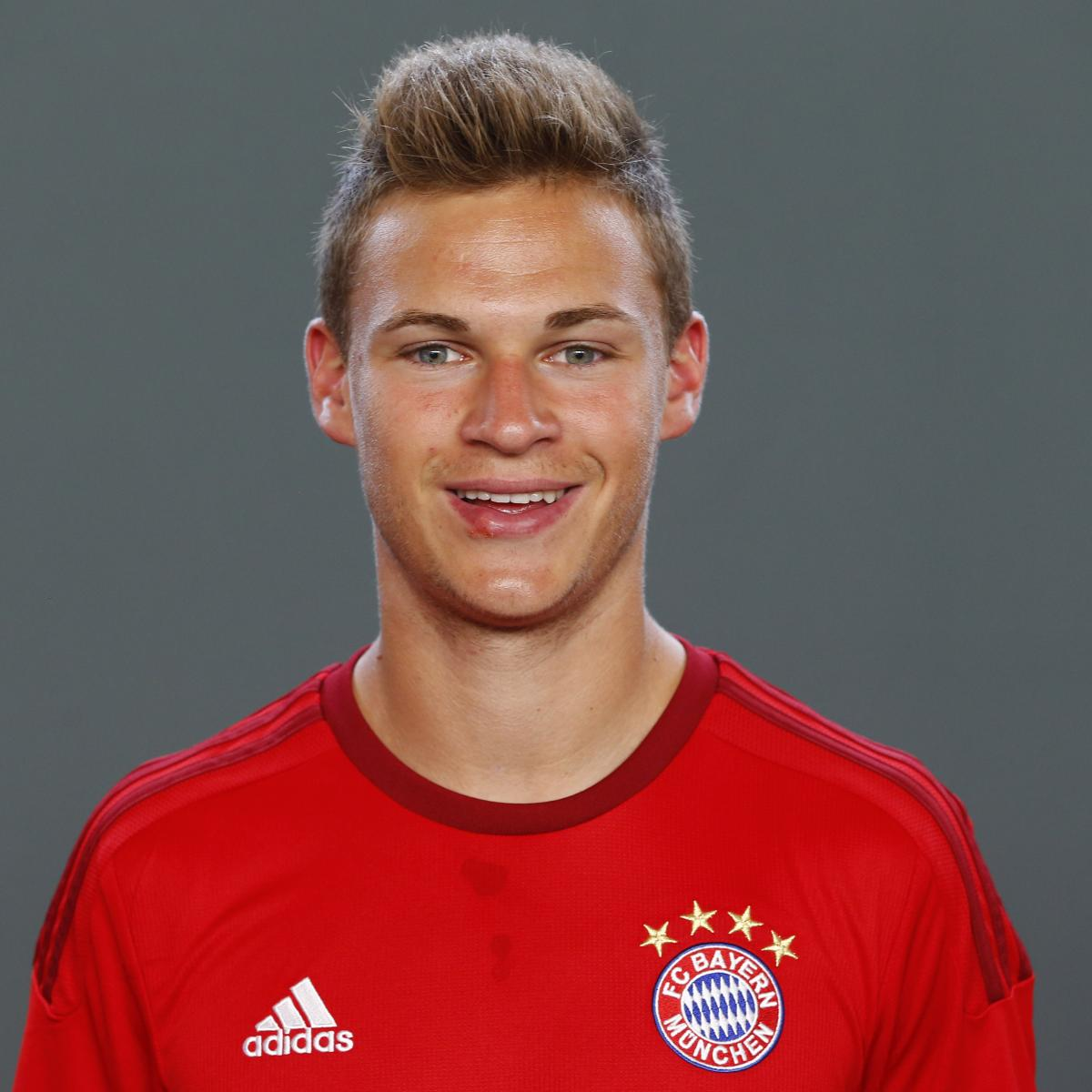 how big a steal is joshua kimmich for bayern munich bleacher report latest news videos and. Black Bedroom Furniture Sets. Home Design Ideas