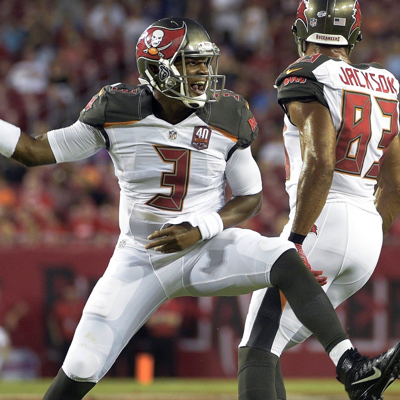 NFL Jerseys Sale - Tampa Bay Buccaneers Make Key Improvements Across the Board in ...